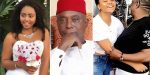 Regina Daniels reacts to alleged secret marriage, being sixth wife of 59yr old billionaire, Ned Nwoko