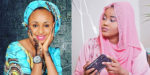 Kannywood actress Amina Amal sues colleague Hadiza Gabon, demands N50m damages for alleged torture