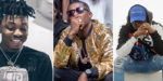Nigerian Twitter goes agog with Small Doctor and Kizz Daniel club wars