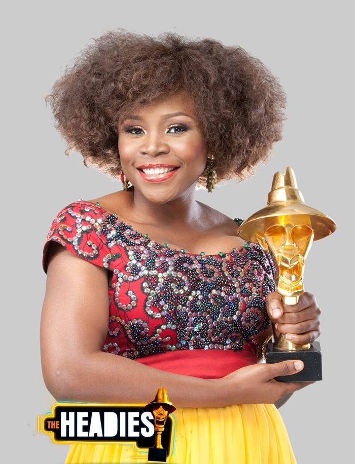 Checkout Titillating Profile Of Energetic Singer Omawumi