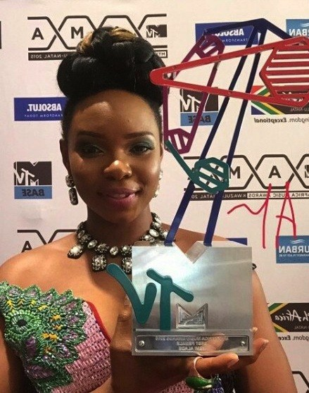 Find Out All About Yemi Alade's Romance, Music,