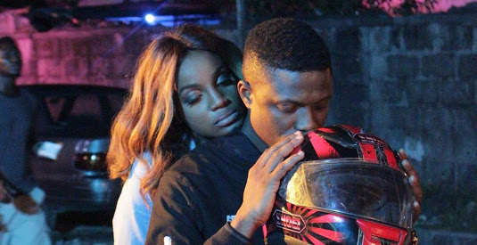 Seyi Shay's Relationship With Wizkid, Vector & Her Juicy Career Profile