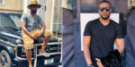 'I'm living my life now, I wish him well' Peter Okoye speaks on sour relationship with elder brother, Jude Okoye