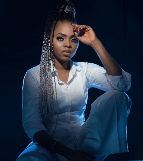 Singer Chidinma's Profile, Sextape, Relationship With Kizz Daniel, Falz And More