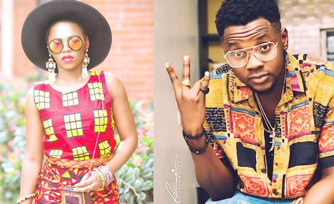 Singer Chidinma's Profile, Sextape Relationship With Kizz Daniel, Falz And More
