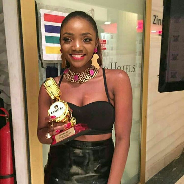 Incredible Things To Know About Simi… She's More Than A Singer!