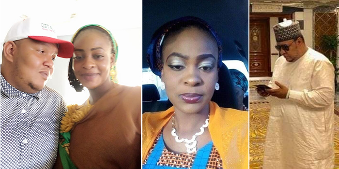 Lady-They were Lovers; Married Man Petitions Police