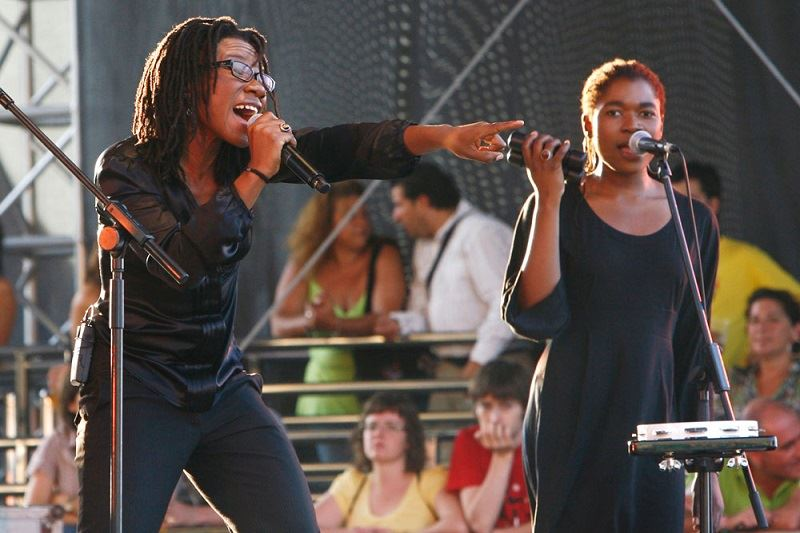 Find Out More About Asa's Breakthrough In Music, Her Growing Up And How She Lost Her Virginity