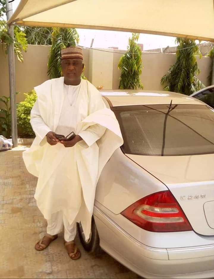 Photo: Man kidnapped along Abuja-Kaduna Highway identified as top NiMet official