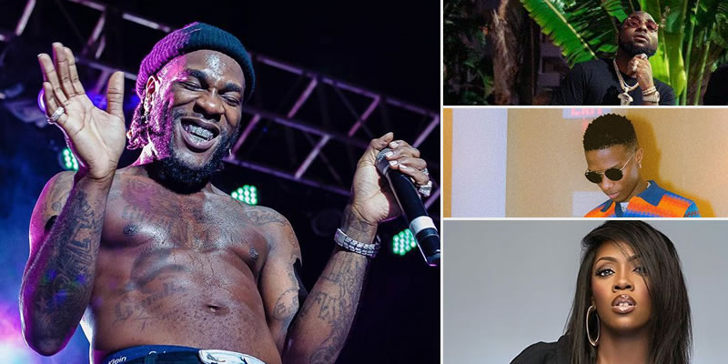 Burna Boy's Fight With Media, Fans, Associates, His Music