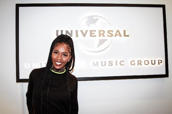 Tiwa Savage Exits Mavin Records; Joins Rihanna, Lady Gaga At Universal Music Group