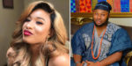 Churchill Sues Tonto Dikeh Over 2019 Controversial Interview, Demands N500m in Damages
