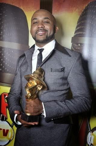 Headies Awards 2013 – Best R&B Single