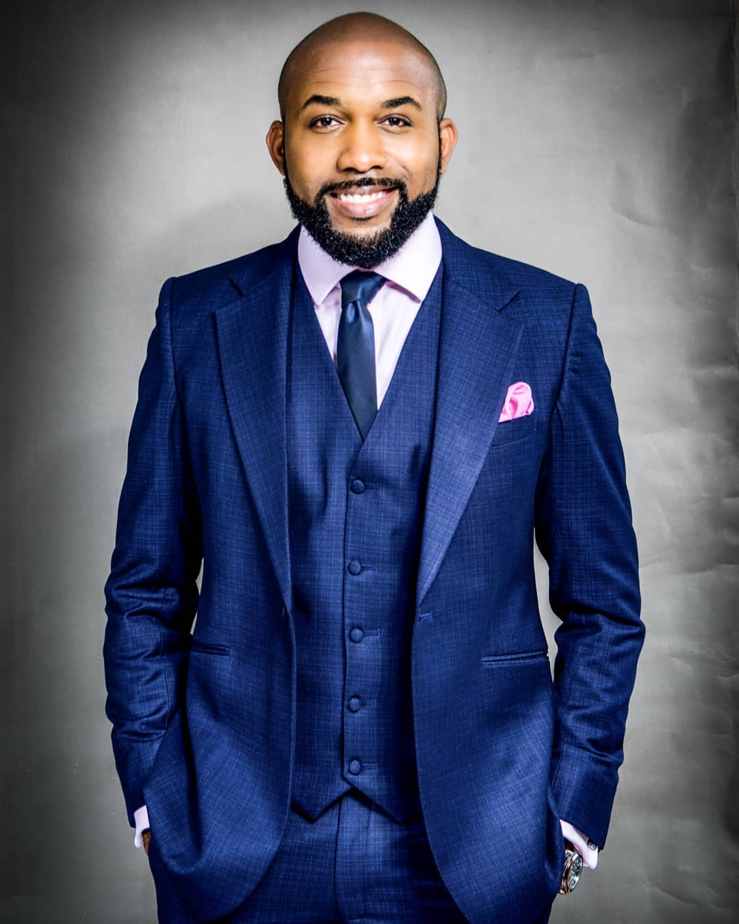 Banky W moved to Nigeria in 2008 with the aim of promoting African music to the world