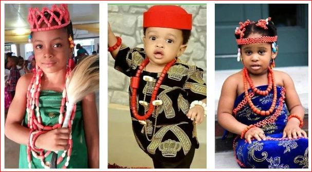 A Typical Look Into The Igbo Tribe And Culture