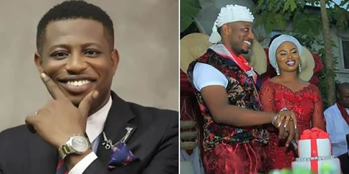 Man Dies In Accident 3 Days After His Wedding On Their Way Back To Lagos (Pics) - Travel - Nigeria