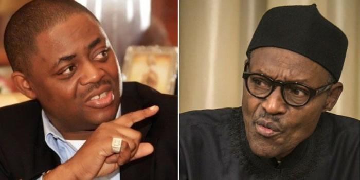 Five Years of Buhari Was A Disaster – Fani-Kayode