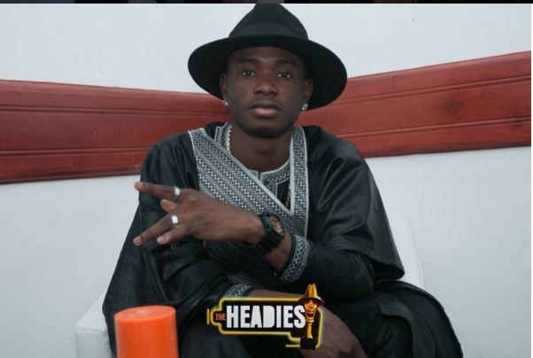 Lil Kesh's Scandals, Departure From Olamide's YBNL And Profile