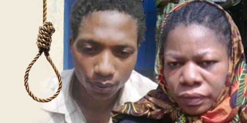 Woman Who Killed Husband In Benin After Getting Pregnant