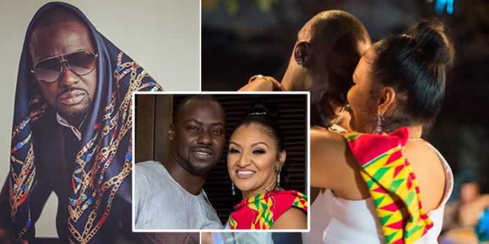 Image result for images of Chris Attoh's murdered wife