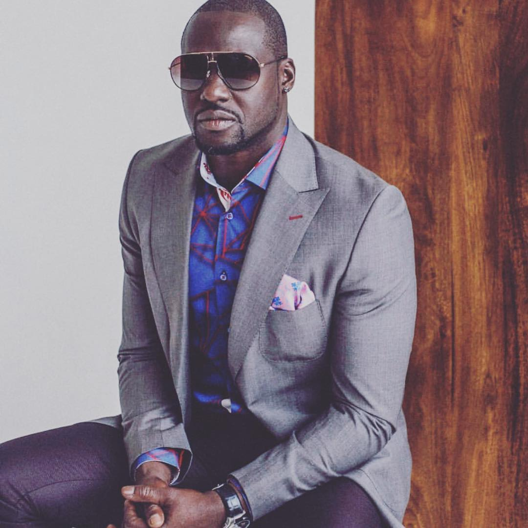 Ghanaian actor, Chris Attoh's wife shot dead in US