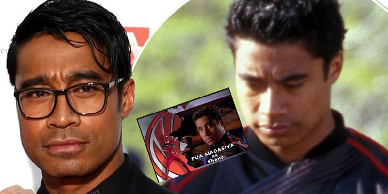 Pua Magasiva dead: Power Rangers actor dies age 38
