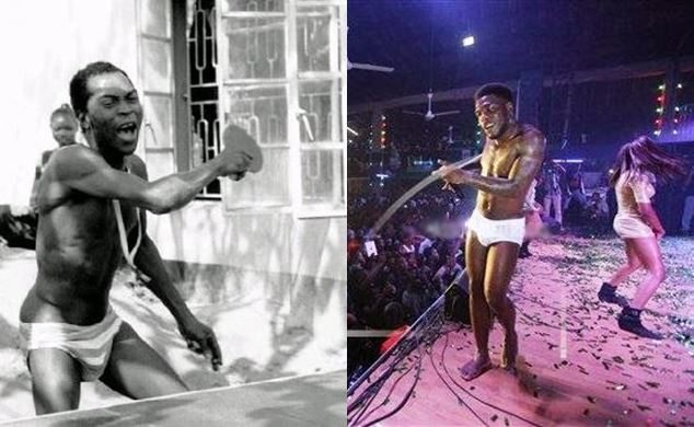 Burna Boy's Fight With Media, Fans, Associates, His Music Career And Full Profile
