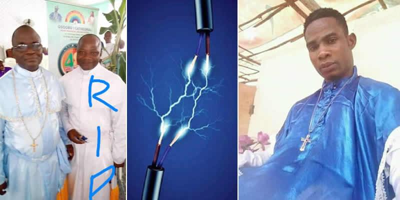 Church members electrocuted inosun