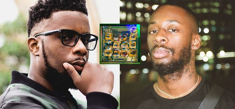 Maleek Berry Delivers Infectious Chorus On American Rapper GoldLink's New Song 'Zulu Screams' (Listen)