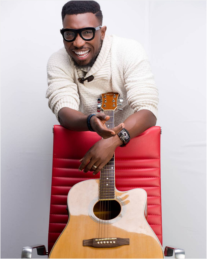 Timi Dakolo's Infidelity Scandal, Rancor With Daddy Freeze, Music Career And All You Need To Know About Him