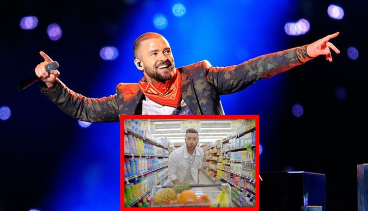 Justin Timberlake's 'Can't Stop The Feeling' Video Earns Billion-View On YouTube