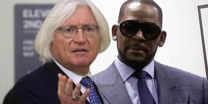 R. Kelly To Hire Defense Attorney Who Got Michael Jackson Acquitted
