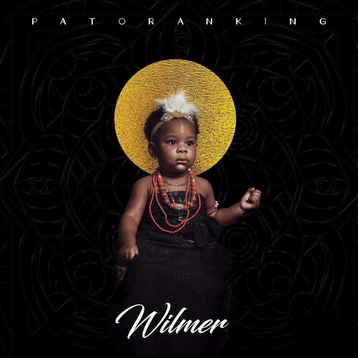 Patoranking Releases Sophomore Album, 'Wilmer'