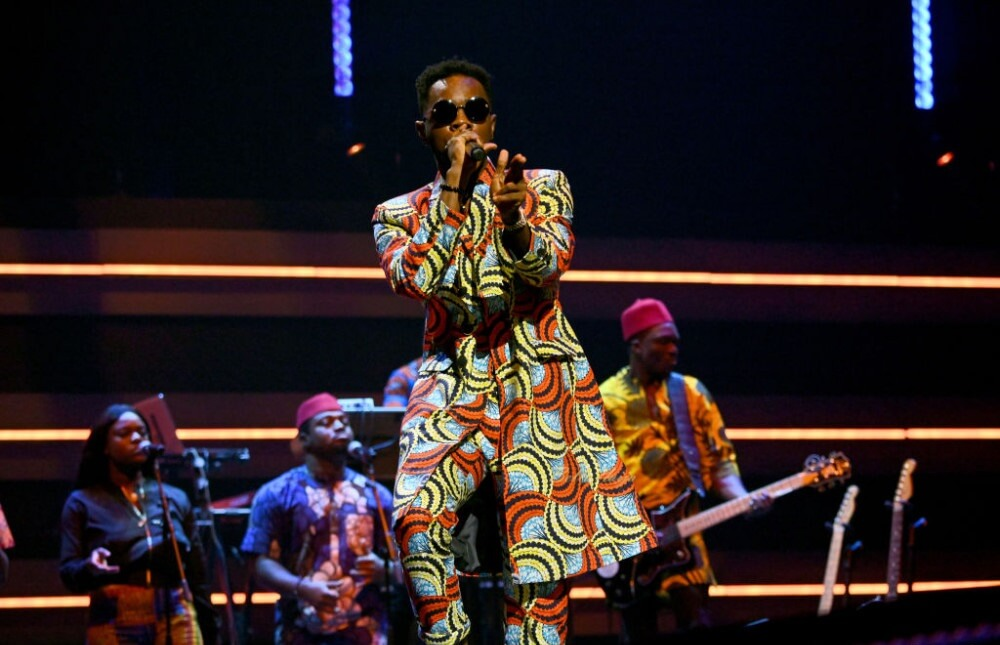 Patoranking's Robust Music Career, Controversies And Full Biography