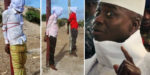 9 Nigerians executed in Gambia illegally