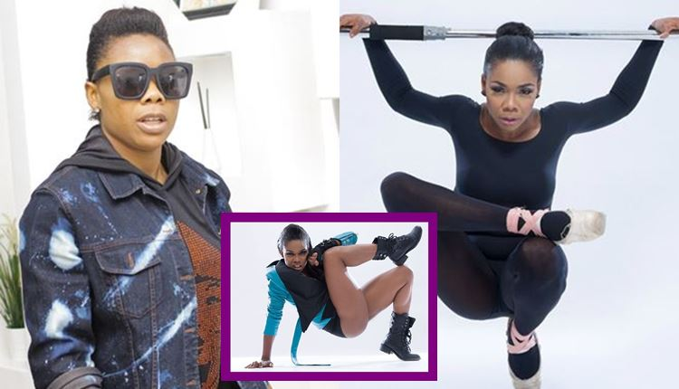 Dance deserves same recognition as music - Kaffy