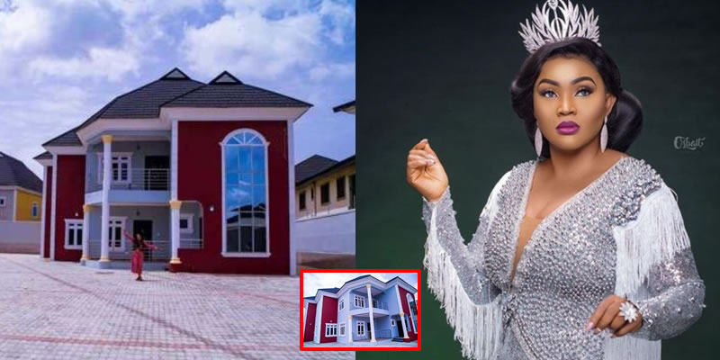 Mercy Aigbe Talks About Indistinct Noise Of Her Dating A Governor