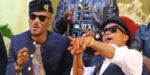 Wizkid quash rumors of disrespect to 2face as he hails the legendary singer