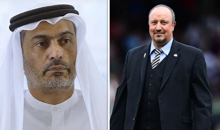 Manchester City Arab Owners
