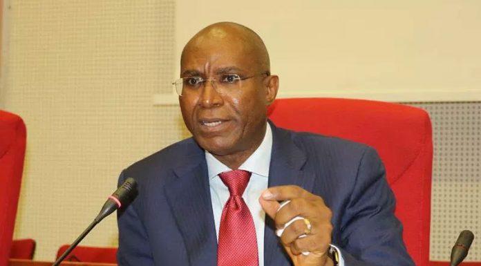 I did not direct EFCC to probe Akpabio - Omo-Agege