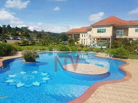 Photos: Tragedy strikes as Ugandan minister?s 2-year-old twins drown in swimming pool