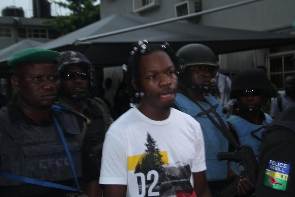 EFCC releases full statement on Naira Marley