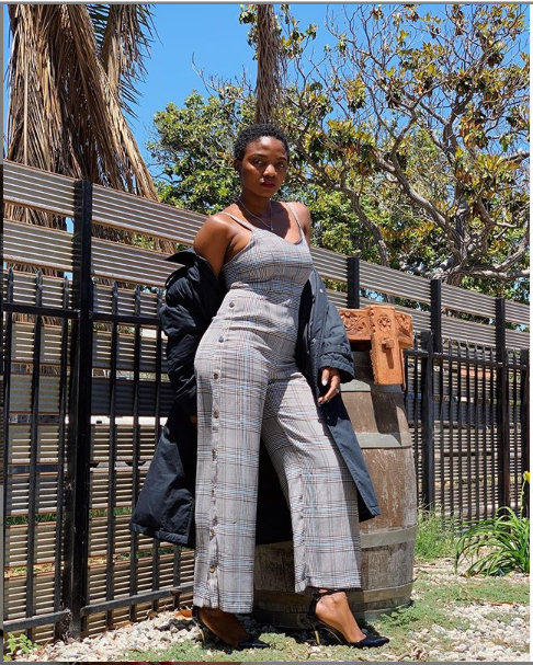 Singer, Simi is all shades of gorgeous in new photos