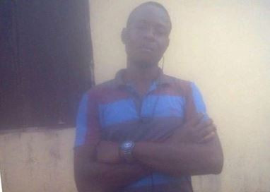 Teenage boy hacks his dad to death in Imo State (Photo)