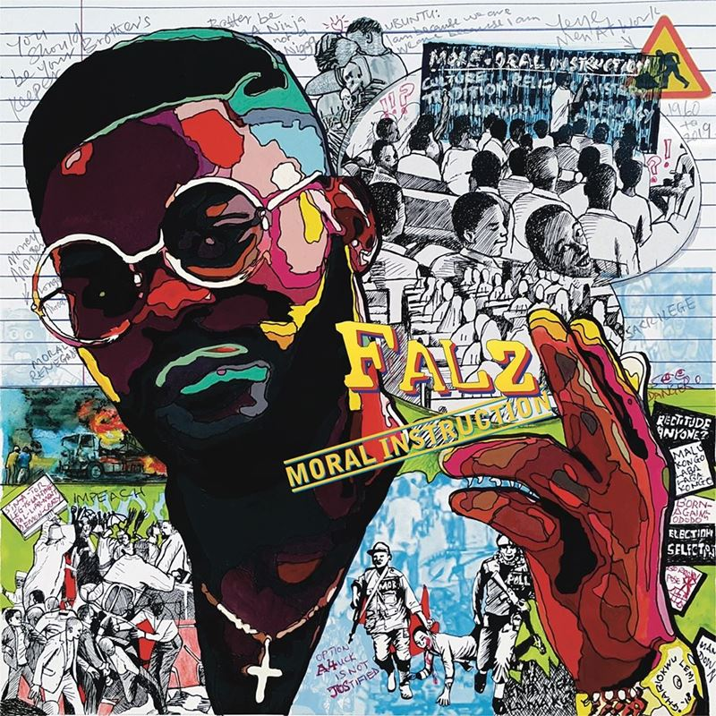 5 Times Falz Proved To Be Fela's Biggest Fan