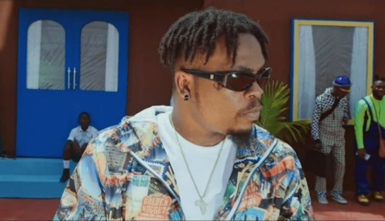 Olamide Releases Thrilling Visuals For 'Oil And Gas'