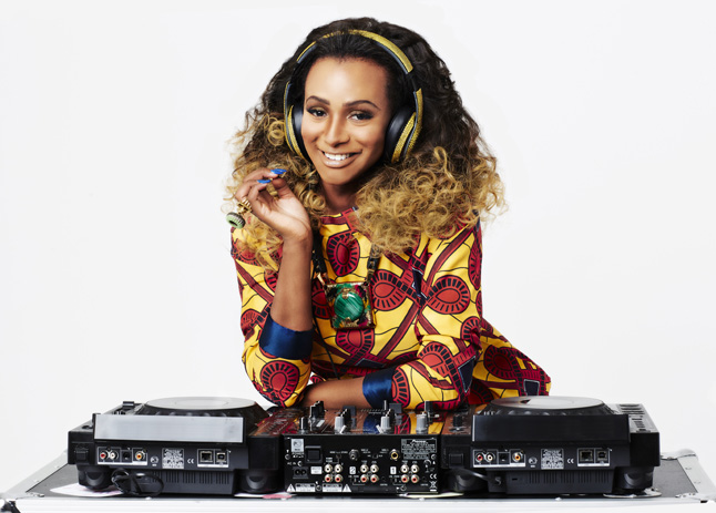 DJ Cuppy's Relationship With Davido's Manager, Asa Asika, Career and Controversy