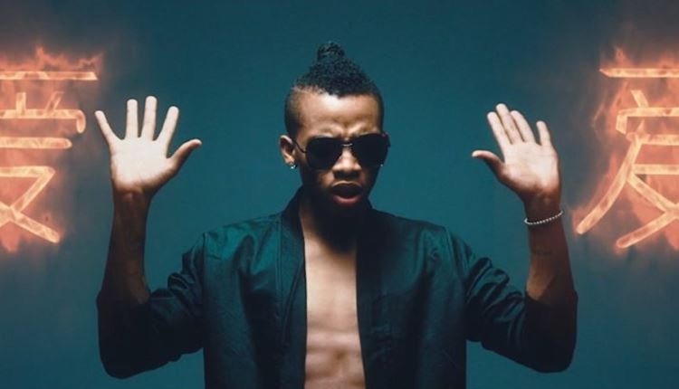 Tekno's 'Pana' Hits 100 Million Views On YouTube