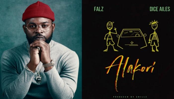 Falz Drops New Song, Alakori, Ahead Of The Falz Experience 2