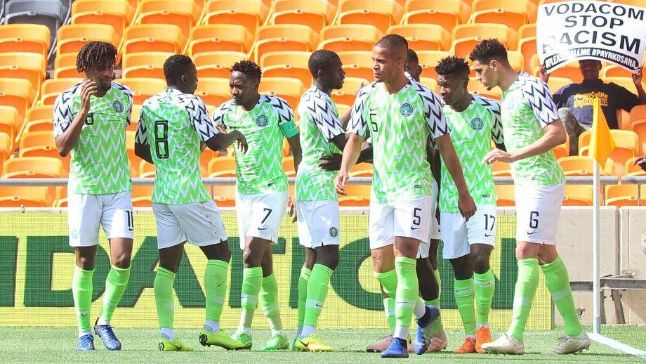 Image result for super eagles of nigeria